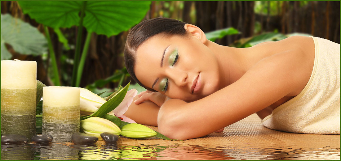 Enjoy Spa Services for the Soul in private online sessions